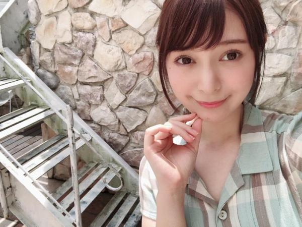 成宮りか ハーフのアイドル級美少女エロ画像42枚のa056番