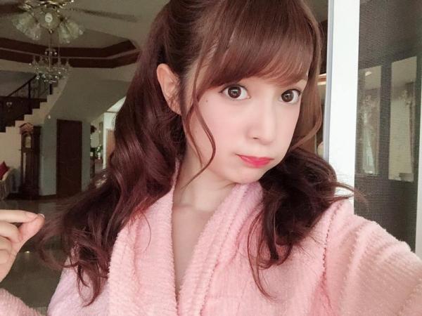 成宮りか ハーフのアイドル級美少女エロ画像42枚のa057番