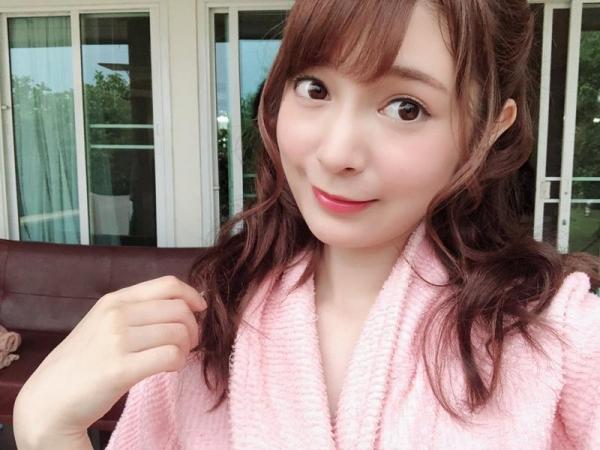 成宮りか ハーフのアイドル級美少女エロ画像42枚のa058番