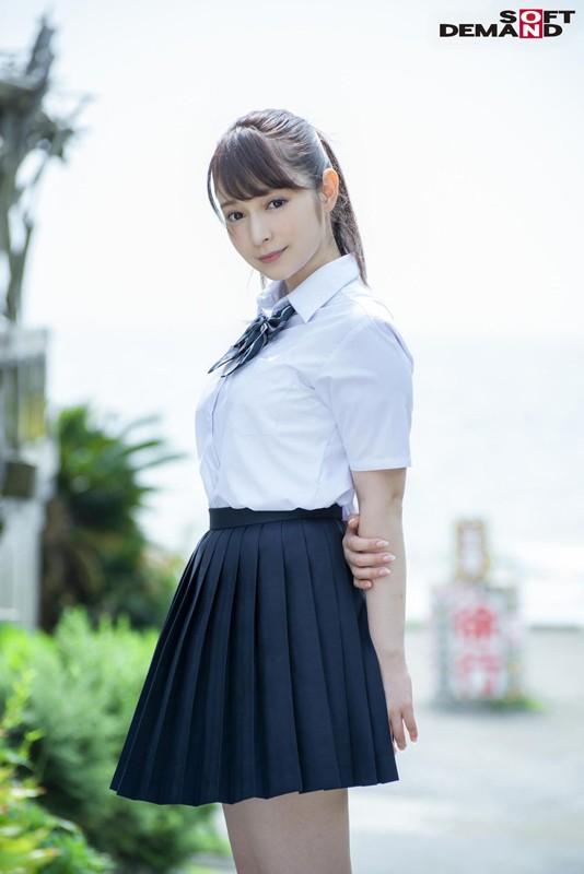 成宮りか ハーフのアイドル級美少女エロ画像42枚のb052番