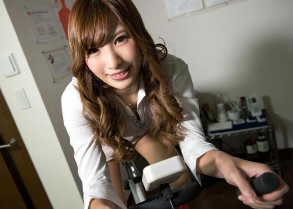 スレンダー美乳美女 夏希みなみ エロ画像110枚の102枚目