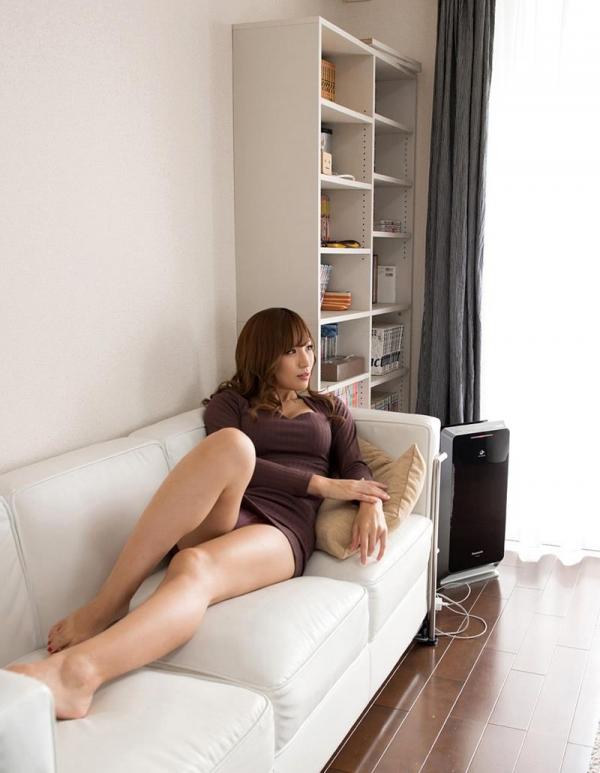 夏希みなみ 美巨乳スリムな妖艶美女エロ画像110枚の023枚目