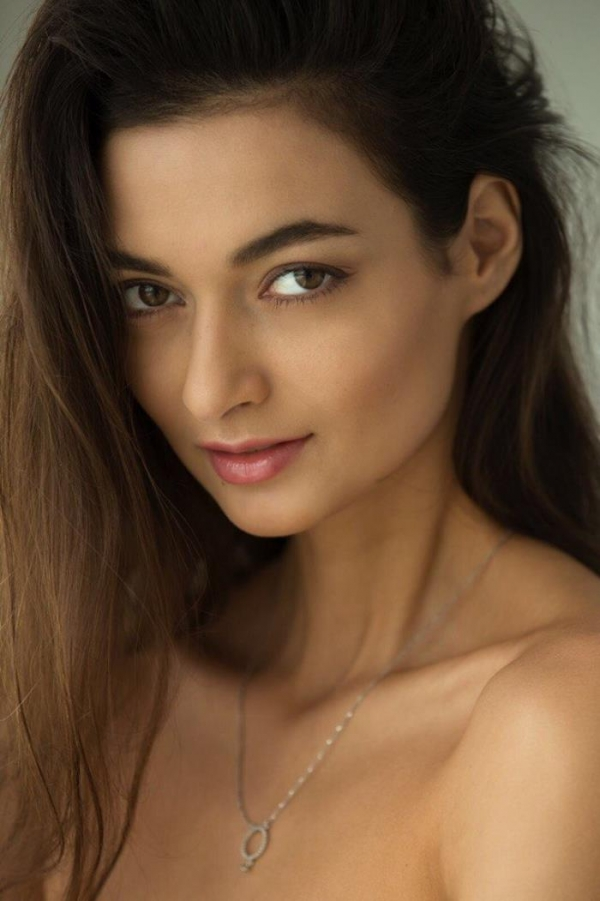 Naya Mamedova(ナヤ マメドヴァ)ロシアの人気モデル2穴同時挿入のハメ撮り画像が流出!33枚の16枚目