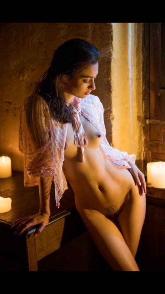 Naya Mamedova(ナヤ マメドヴァ)ロシアの人気モデル2穴同時挿入のハメ撮り画像が流出!33枚の26枚目