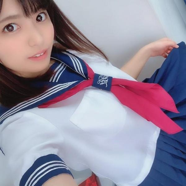 根尾あかり(小嶋亜美)日焼け跡が眩しい美少女エロ画像55枚のa011枚目