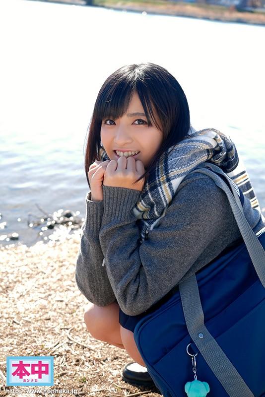 根尾あかり(小嶋亜美)日焼け跡が眩しい美少女エロ画像55枚のc002枚目