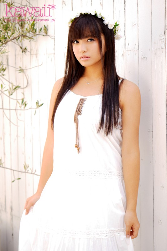 根尾あかり(小嶋亜美)日焼け跡が眩しい美少女エロ画像55枚のd002枚目
