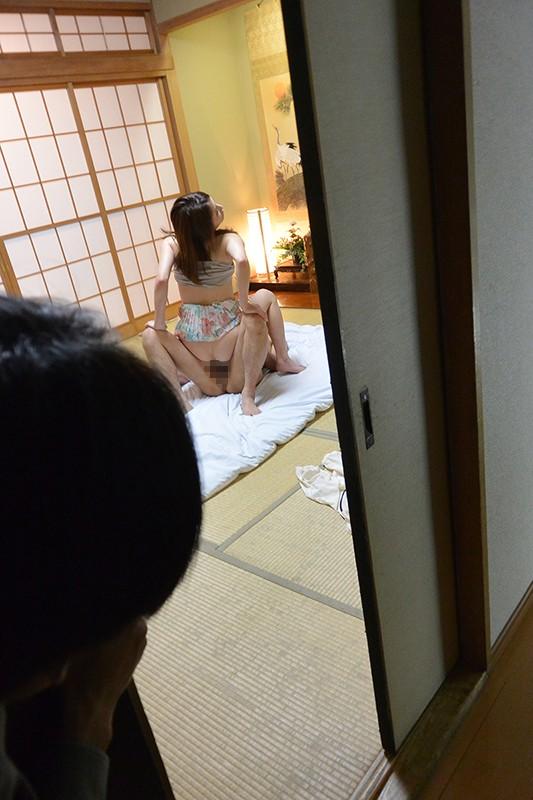 うちの妻が寝取られました。熟女4人のNTRエロ画像88枚のa012枚目