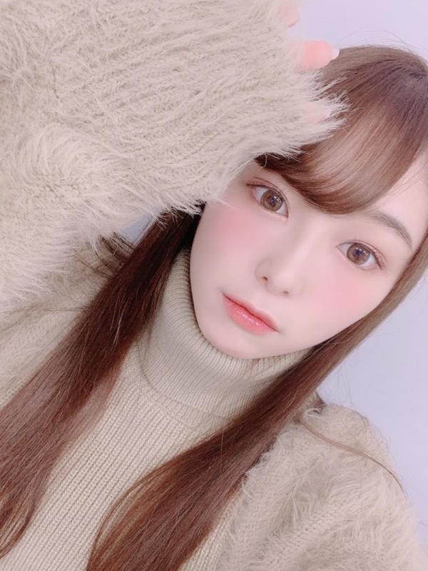 新名あみん ウェスト55cm F巨乳の美形少女エロ画像40枚のa21枚目