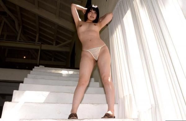 新村あかり F乳スレンダー美女セックス画像75枚のb005枚目