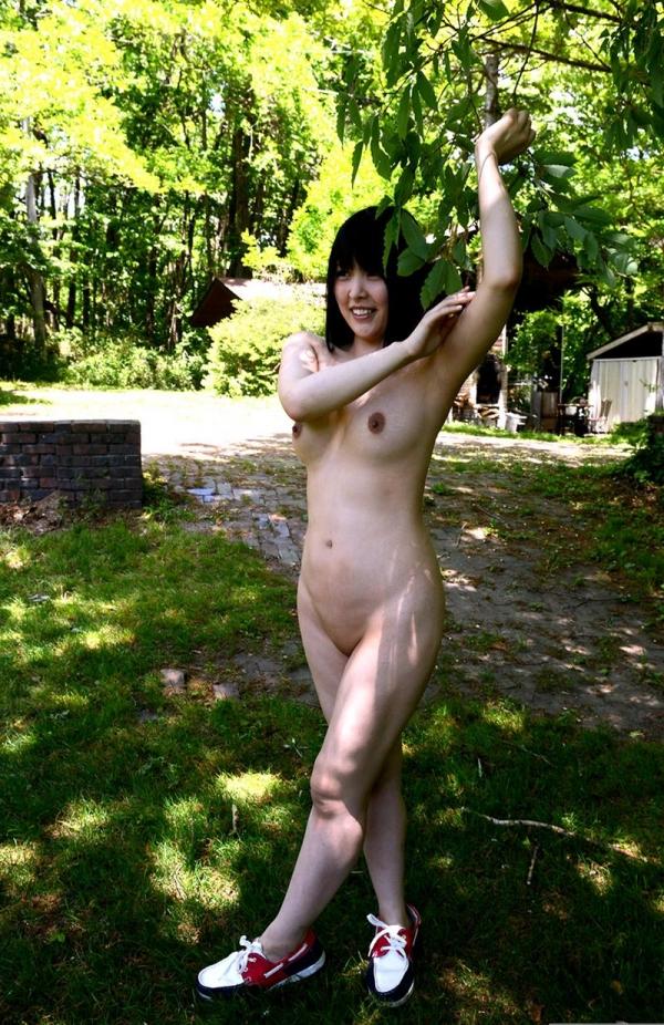 新村あかり F乳スレンダー美女セックス画像75枚のb049枚目