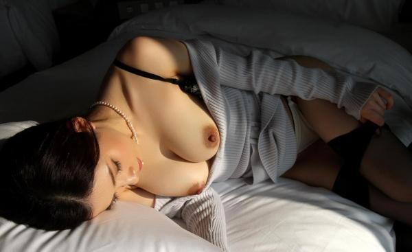 二宮和香 上品なエロス漂う色白美女SEX画像103枚のd05枚目