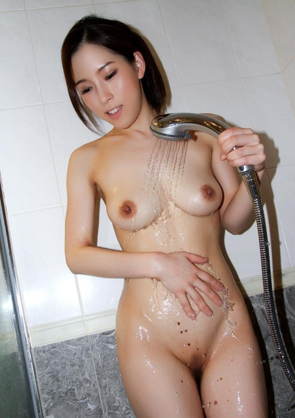 二宮和香 上品なエロス漂う色白美女SEX画像103枚のd55枚目