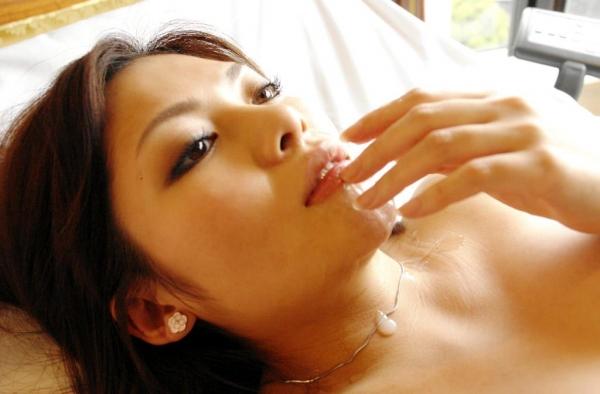 妊婦のエロ画像 性欲マックスで感度抜群な妊娠中のセックス56枚の55枚目