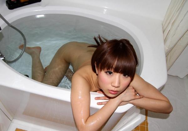 入浴エロ画像80枚の41枚目