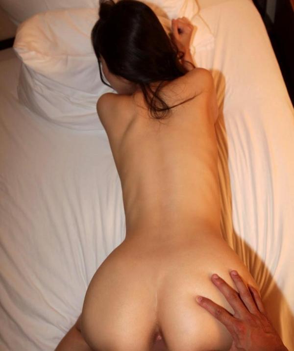野村萌香(日向なつ)長身スレンダー美人セックス画像75枚のa54枚目