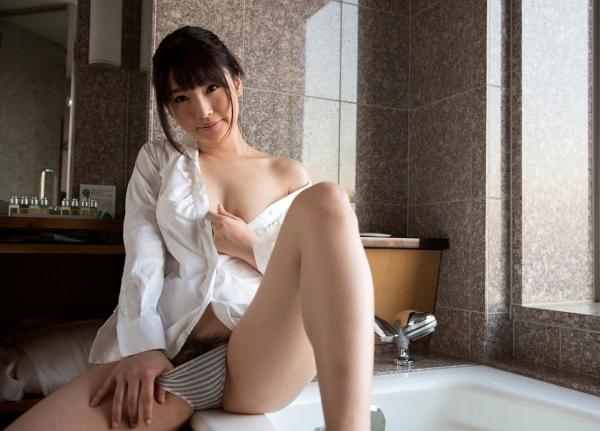 野々宮みさと Fカップ美乳のスレンダー美女エロ画像80枚の019枚目