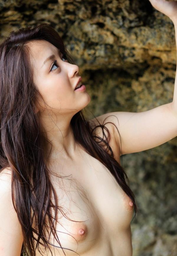オールヌード画像 全裸の細身べっぴん美女150枚の120枚目