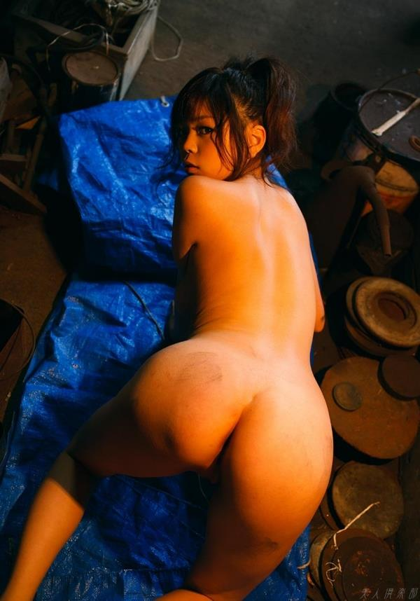 オールヌード画像 全裸の細身べっぴん美女150枚の123枚目