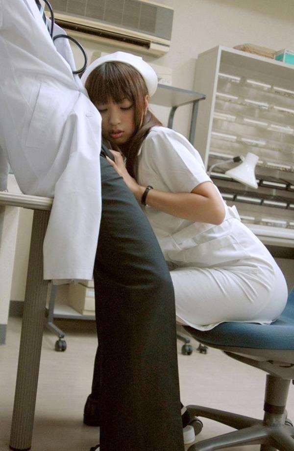 ナース 看護師のエロ画像065