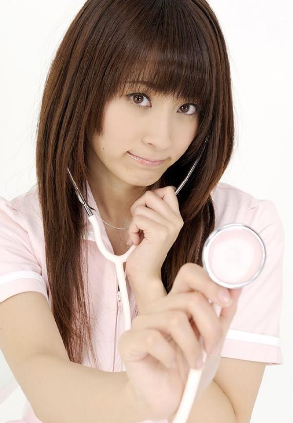 ナース 看護師のエロ画像092