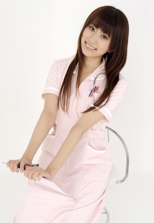 ナース 看護師のエロ画像093