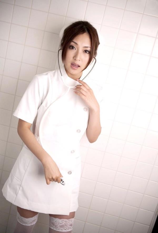 ナース 看護師のエロ画像114