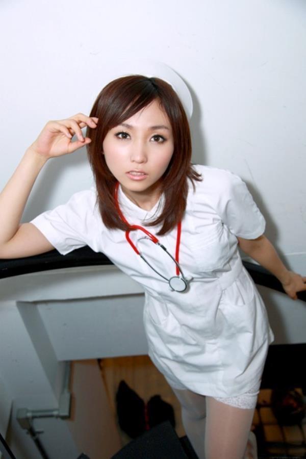 ナース 看護師のエロ画像124