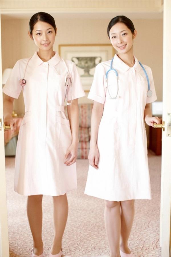 ナース 看護師のエロ画像126