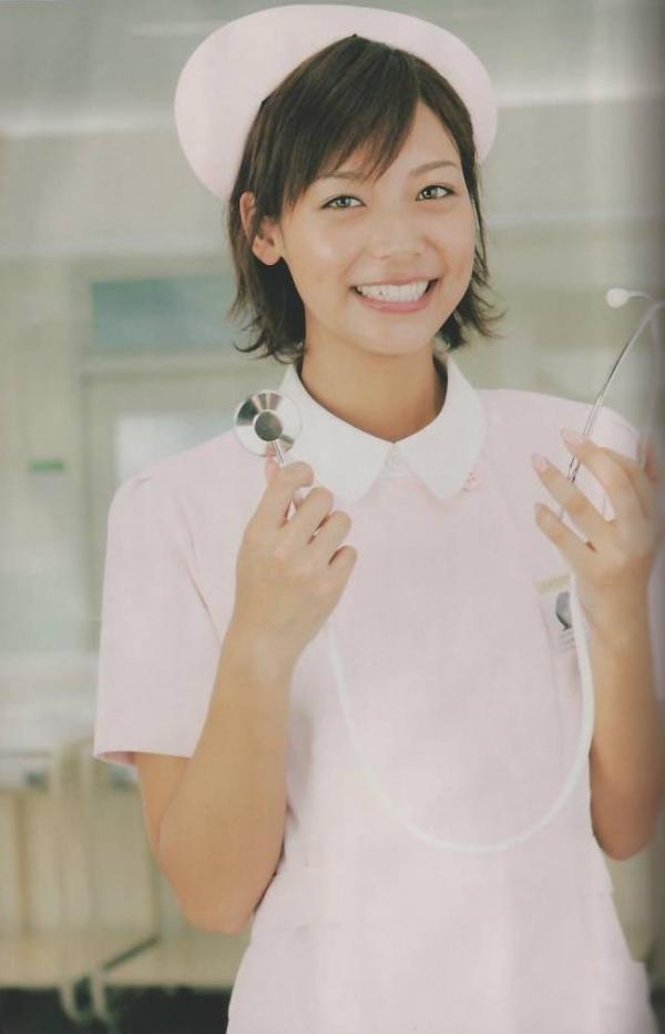 ナースエロ画像 かわいい看護師さんの癒し140枚の007枚目