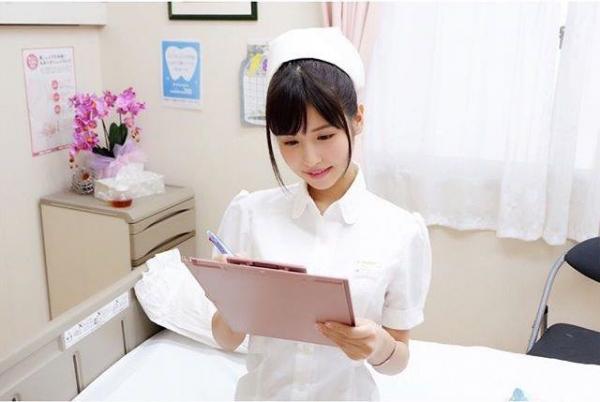 ナースエロ画像 かわいい看護師さんの癒し140枚の016枚目