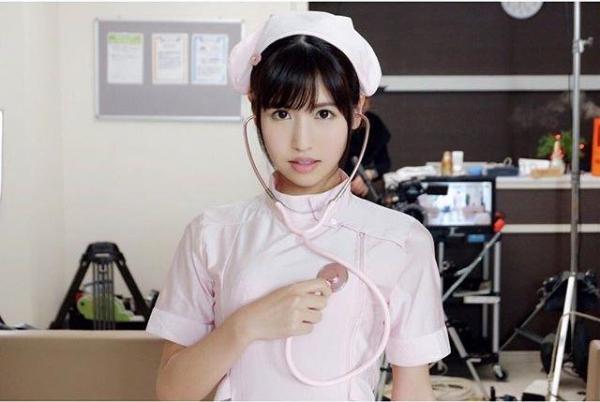 ナースエロ画像 かわいい看護師さんの癒し140枚の018枚目
