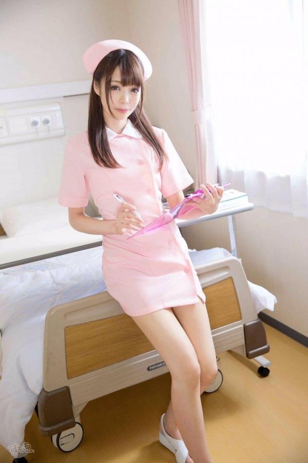 ナースエロ画像 かわいい看護師さんの癒し140枚の022枚目