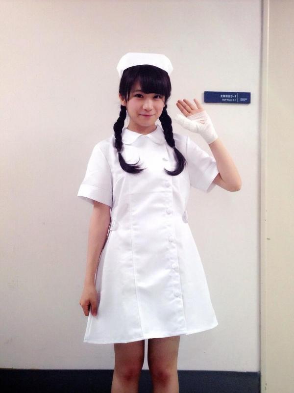 ナースエロ画像 かわいい看護師さんの癒し140枚の028枚目