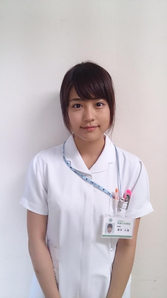 ナースエロ画像 かわいい看護師さんの癒し140枚の054枚目