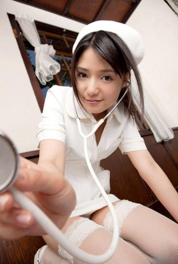 ナースエロ画像 かわいい看護師さんの癒し140枚の056枚目