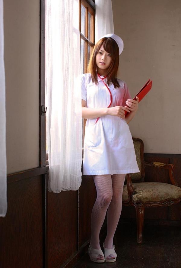 ナースエロ画像 かわいい看護師さんの癒し140枚の077枚目