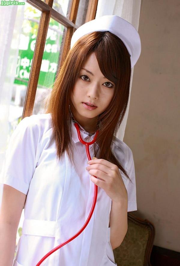 ナースエロ画像 かわいい看護師さんの癒し140枚の078枚目