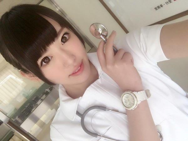 ナースエロ画像 かわいい看護師さんの癒し140枚の084枚目
