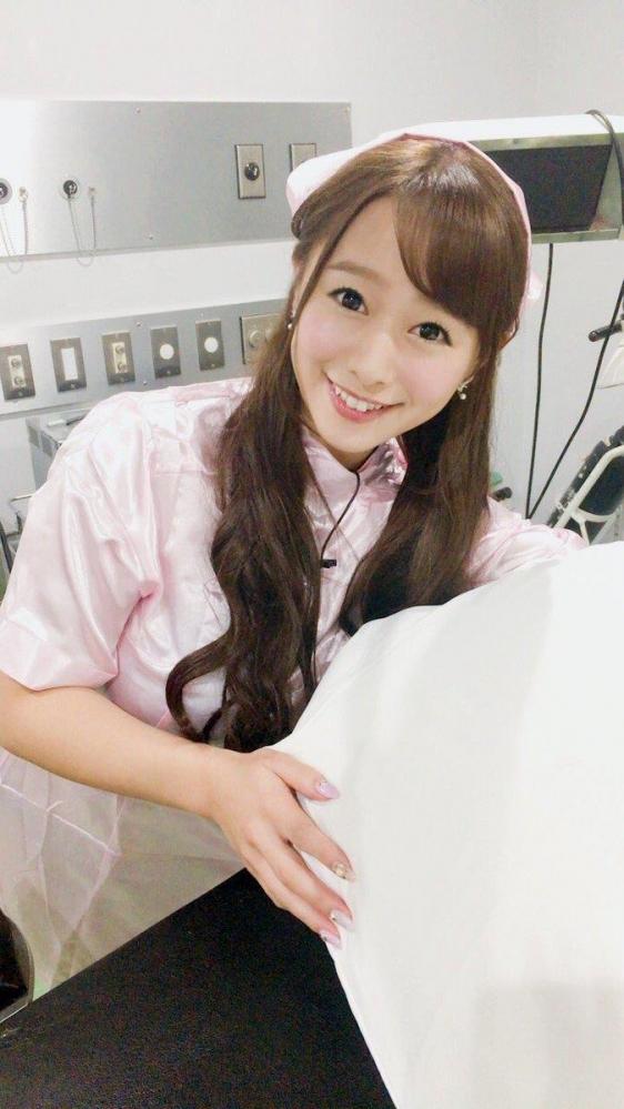 ナースエロ画像 かわいい看護師さんの癒し140枚の100枚目