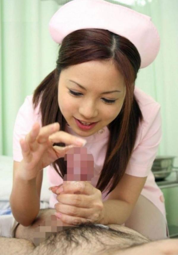ナースエロ画像 かわいい看護師さんの癒し140枚の121枚目