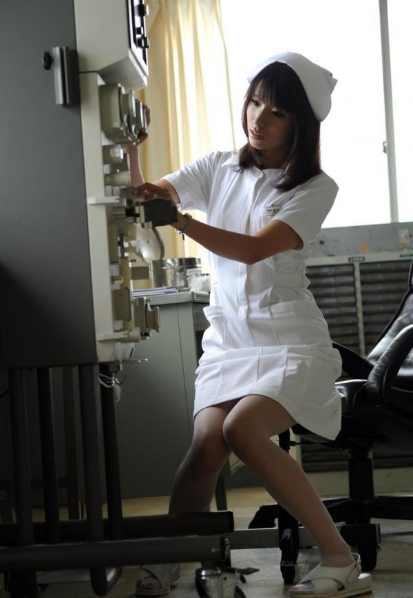 ナース(看護師)エロ画像 勤務中の淫らなセックス143枚の04枚目