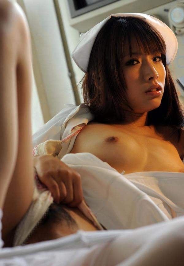 ナース(看護師)エロ画像 勤務中の淫らなセックス143枚の42枚目