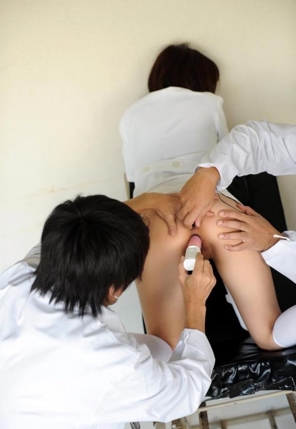 ナース(看護師)エロ画像 勤務中の淫らなセックス143枚の79枚目