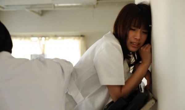 ナース(看護師)エロ画像 勤務中の淫らなセックス143枚の80枚目