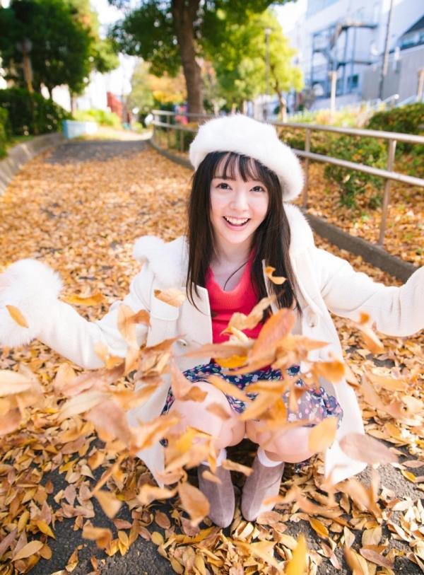 小倉由菜 超敏感な体の美少女ヌード画像120枚の004枚目
