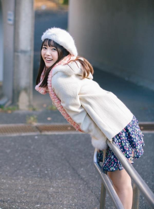 小倉由菜 超敏感な体の美少女ヌード画像120枚の005枚目
