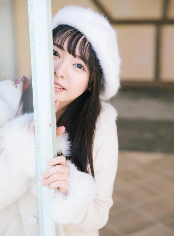 小倉由菜 超敏感な体の美少女ヌード画像120枚の006枚目