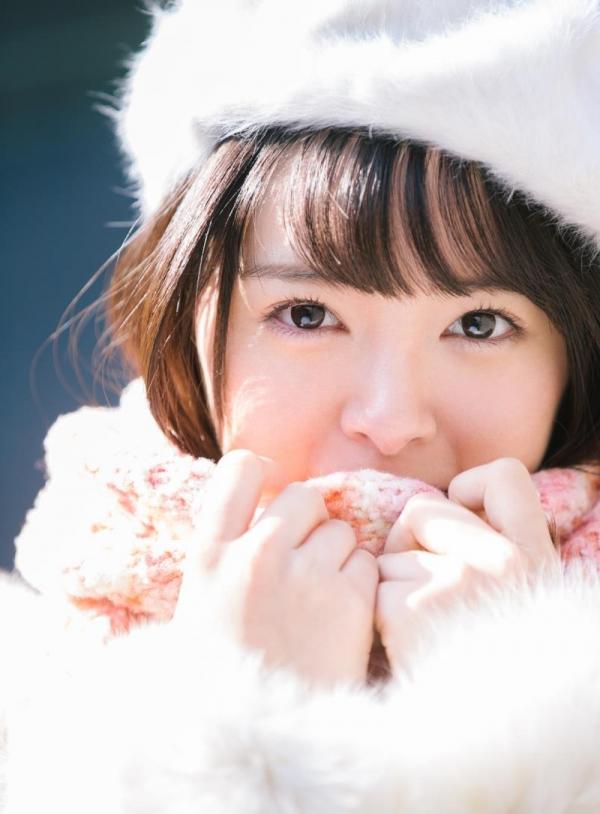小倉由菜 超敏感な体の美少女ヌード画像120枚の008枚目