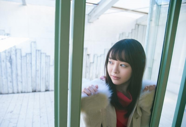 小倉由菜 超敏感な体の美少女ヌード画像120枚の009枚目